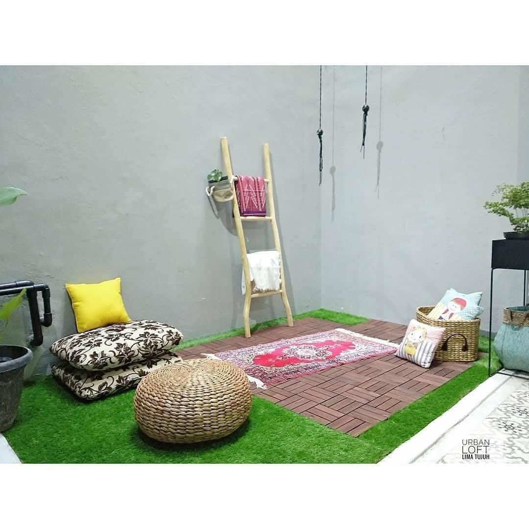Desain Mushola Minimalis Modern Dalam Rumah Inspirasi Desain Rumah Terkini