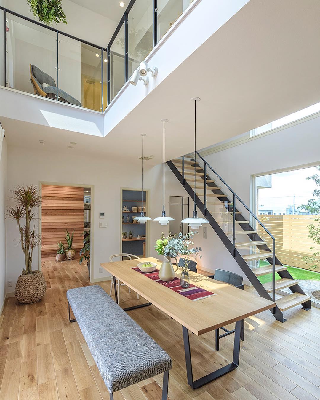 Desain Interior Rumah Minimalis Dengan Sentuhan Gaya Jepang - Inspirasi  Desain Rumah Terkini
