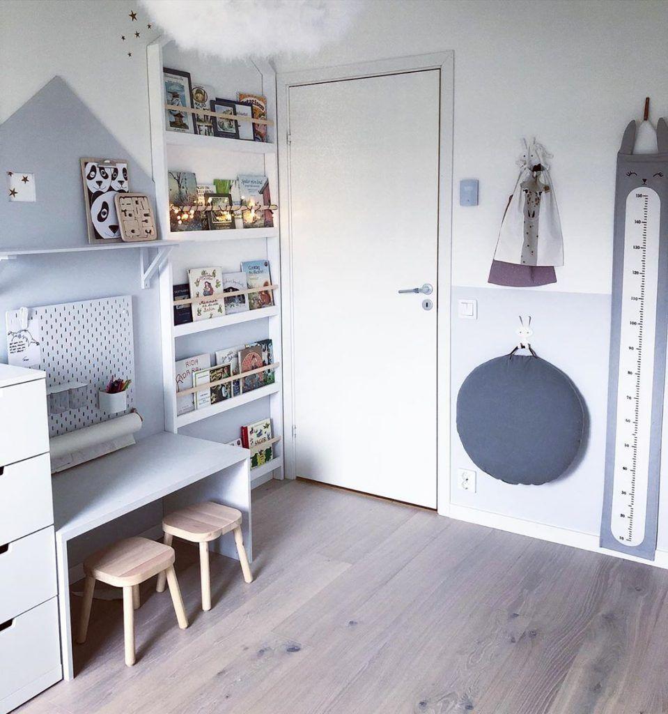 Desain Kamar Tidur Anak Minimalis dengan Furnitur ...